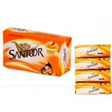 SANTOOR olivera SOAP 50GM rs 10