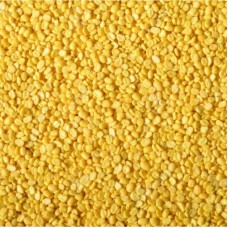 MOONG DAL  YELLOW DAL T-1 25KG RS 2000
