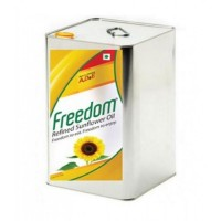 FREEDOM SF OIL TIN 15KG  RS 1590