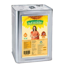 SUNSOLITE OIL TIN 15KG RS 1385